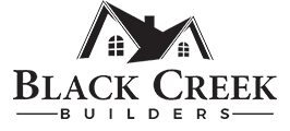 Black Creek Builders Logo